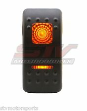 2014 Polaris RZR XP 1000 Orange Rocker Switch XP900 800 570 RZR4 UTV 3 Position