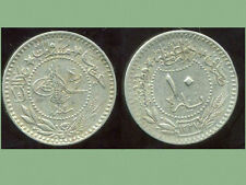 TURQUIE  10 para 1327 - 1910    ( 2 )