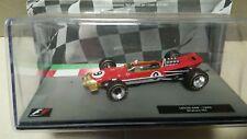 F1 1/43 LOTUS FORD 49B GRAHAM HILL 1969 F1 SEASON