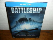 (New) Battleship - Blu-Ray Steelbook