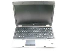 "HP ProBook 6445b 14"" Laptop 2.4GHz AMD Turion II 4GB RAM (Grade C No Caddy)"
