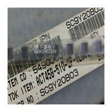 50PCS X TDK ACT45B-510-2P-TL003 Common Mode Filter/Choke 2000ohms 51uH 200mA
