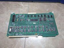 MICRO INDUSTRIES CIRCUIT BOARD UNIT ASSY 9700051-0001B 0500062-0001B CNC
