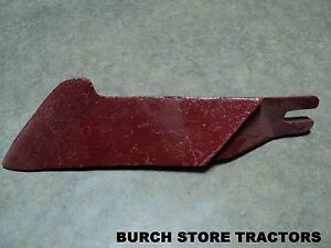 NEW PLOW CHIEF PLOW POINT for IH International, McCormick, or Farmall Plows