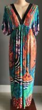 Viscose Long Sleeve Dresses for Women with Kimono Sleeve