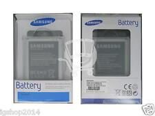 BATTERIA ORIGINALE SAMSUNG S7275 GALAXY ACE 3 EB-B105BEBECWW GENUINE BLISTER