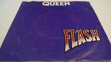 """Queen - Flash - UK 1980 EMI 5126 Vinyl 7"""" Single"""