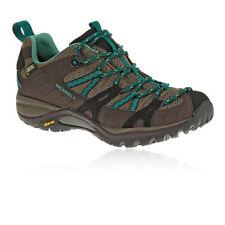 Chaussures et bottes de randonnée marrons pour femme
