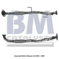 Fit with BM Cats MITSUBISHI SPACE STAR Exhaust Fr Down Pipe 70473 1.3 6/2000-7/2