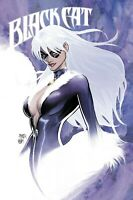 🚨 BLACK CAT #2 MICHAEL TURNER Exclusive Limited Edition Trade Dress NM Pre-Sale