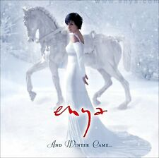 Enya and Winter Came Vinyl Record