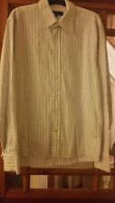 Duck and cover man's shirt size XL