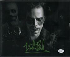 Nathan Baesel Signed Autographed 8x10 w/ JSA COA 073019DBT