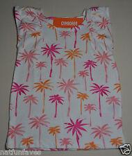 Gymboree girl size 10 NWT palm tree tee shirt top girls tank top