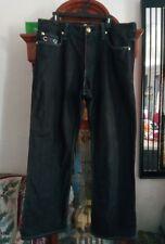 mens jeans  COOGI Black Denim Size 38x34