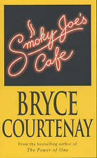Smoky Joe's Cafe by Bryce Courtenay (Paperback, 2001), Like New, free shipping