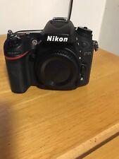 Nikon D7100 24.1MP Digital SLR Camera, battery grip AF-S DX G ED VR 18-70mm