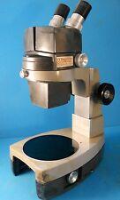 AMERICAN OPTICAL MODEL 570 ZOOM STEREO MICROSCOPE