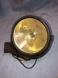 Vintage Antique Mirror Spot Light Studebaker Reo 1923 1924 1925 1926 1927 1928