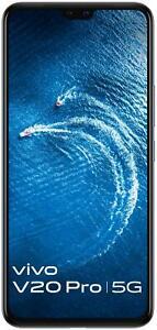 Vivo V20 Pro 8 GB 128 GB Midnight Jazz Factory Unlocked-n4Y