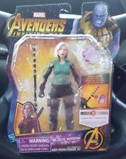 Marvel Legends Avengers Infinity War Black Widow New