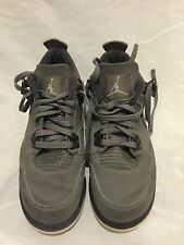 2008 Nike Air Jordan IV 4 Retro GS 308498 001 US Sz 6.5 Y Men's 7 W's 8.5  EU 39
