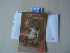carte postale  de poilus  1914  1918    theme amour voluptee