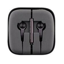 In-Ear Piston3 III Headset Headphone Earphone with Remote Mic for Xiaomi iPhone