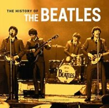 Album CDs The Beatles 2018 Release Year