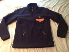 DC Shoes Fleece Pullover Shirt Men's Medium