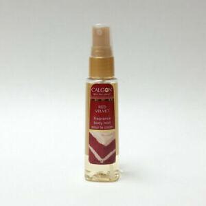 2 oz Calgon body spray