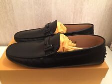 Tod's - Mens Shoes - Driving Shoes / Loafers - Brand New with Box - RPP £395