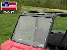 Hard Windshield & Roof for Polaris Ranger 570 Mid Size - Canopy - Commercial