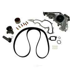 Engine Timing Belt Kit with Water Pump-Gates WD Express 077 51029 405