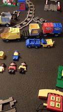 LEGO Explore Ville Eisenbahn - Deluxe-Set (3325) ,Intelli-Lok