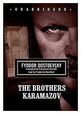 The Brothers Karamazov (Part II): Bilingual Edition (English - Russian) by Fyodo