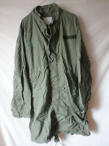 US Army  - Parka Extreme Cold Weather , Fishtail M65 -  Gr. Medium