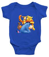 Infant Gerber Onesies Bodysuit Shirt baby Gift Print Cute Dragon Dragonite Anime
