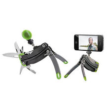 Gerber Multi Tool Steady Bear Grylls Tripod iPhone Smartphon Camera