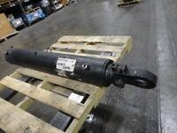 Hydraulic Cylinder AHI 53900-28 Waste and Refuse Hydraulic Cylinder