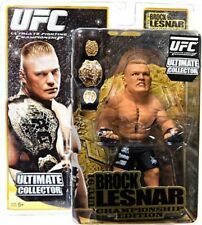 Brock Lesnar - UFC Ultimate Collector Series 4 - UFC 91 Championship Edition NEW