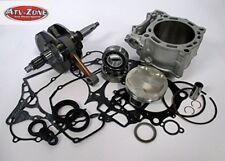 Standard Bore Rebuild Kit Crankshaft Cylinder Piston Suzuki LTR 450 2009
