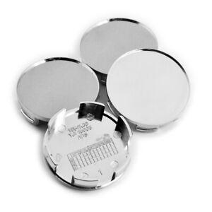 4pcs 58mm/57mm Wheel Hub Center Caps for Integra Civic Si #08w14-sel-7000-A3