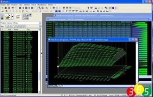 Chip tuning files 20000++ from Professional Tuner