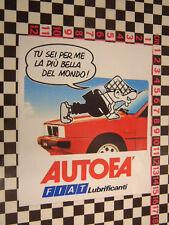 Lancia Delta Integrale Sticker 8v 16v Evoluzione