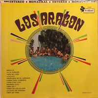 Hear Los Aragon Hammond Sax Guitar Latin Mod Soul R&B Beat Jr. Walker Cover 1969
