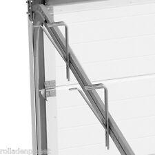 Abhängevorrichtung 250mm - 450mm Sektionaltor Sektionaltore Garagentor Rolltor