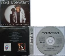 ROD STEWART   ___  YOUR SONG  ___  CD