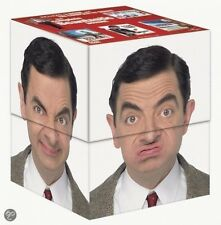 MR. BEAN Complete Collection BEANTASTIC: Complete TV-Series / Mr. Bean's [2007]