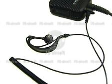 Speaker Hand Mic Earphone C for Thales OTTO EF Johnson Harris Radio Mbitr,PRC148